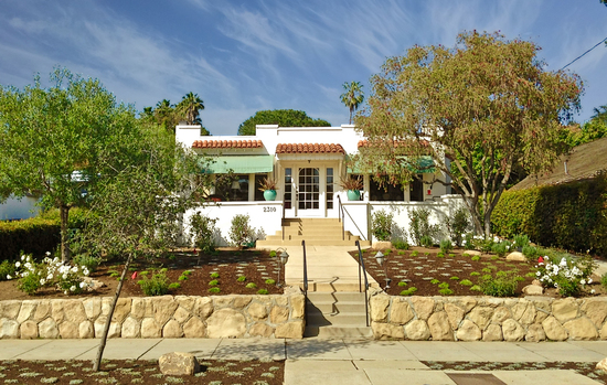 SOLD!  2310 State Street  Santa Barbara, Calif