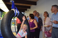 OT Arts Santa Barbara Opening Launch Party4