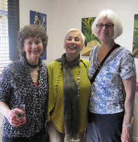 OT Arts Santa Barbara Opening Launch Party10