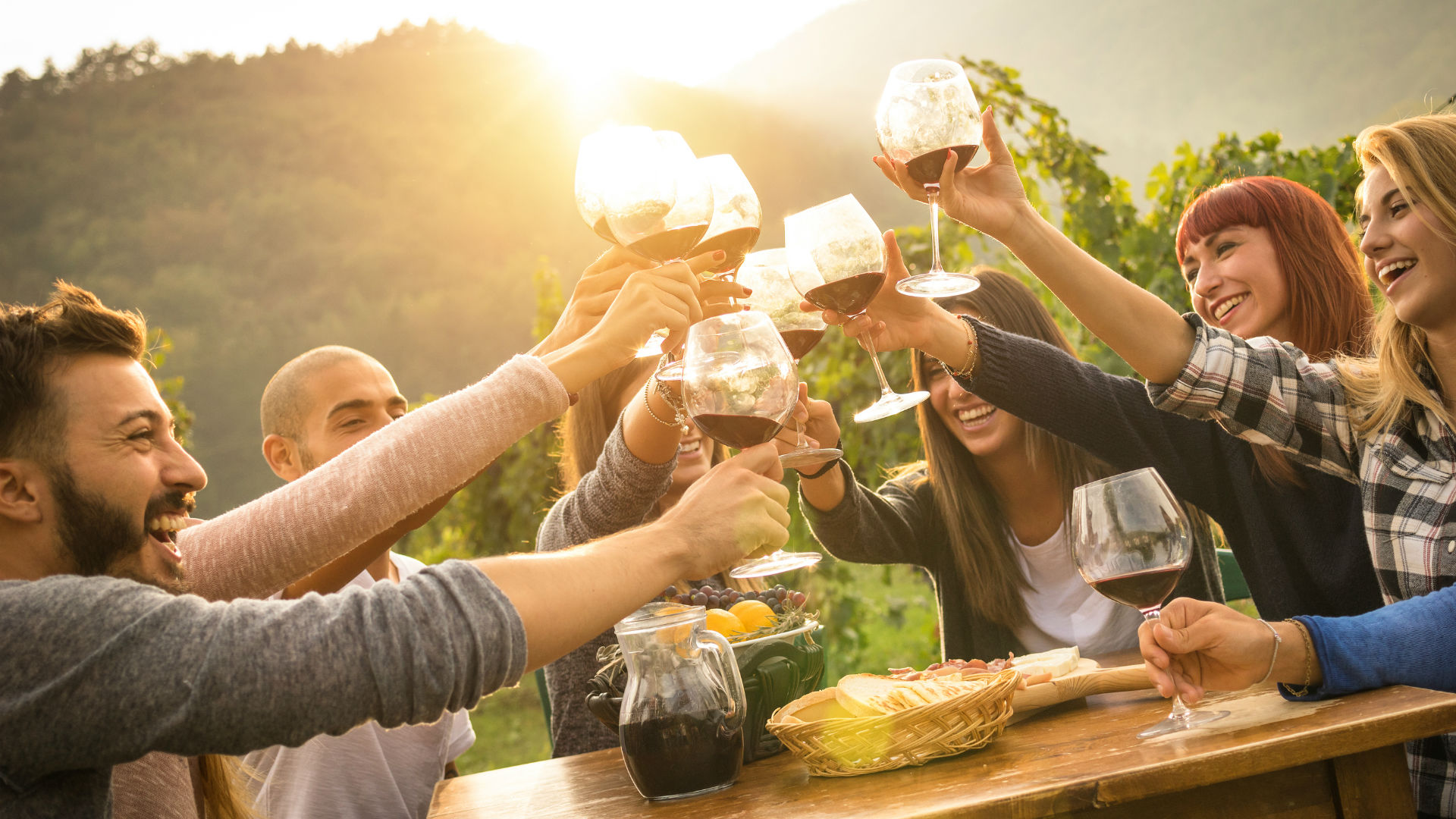 Sideways Wine Tour