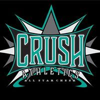 Crush Athletics Titans Goleta Cheer Classes