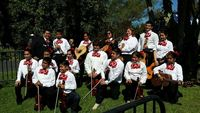 Mariachi Monarcas de Goleta Music Classes