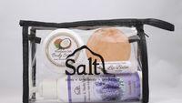Salt Scrub Kit