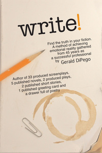 Gerald DiPego - Santa Barbara Writer, Films, Novels