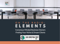 On The Radio: Elements