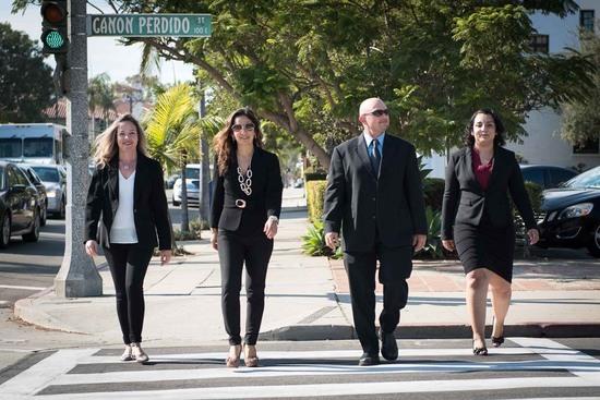Practice Areas Santa Barbara Family Law Attorney
