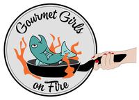 Gourmet Girls On Fire Cookbook