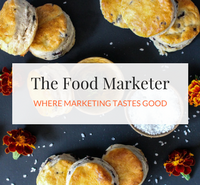 The Food Marketer