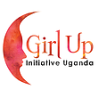 Girl Up Initiative Uganda Santa Barbara Nonprofit Logo