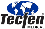 Tecfen Corporation Santa Barbara Logo