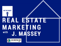 Radio: Real Estate Marketing with J. Massey
