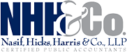 Nasif, Hicks, Harris & Co., LLP - Santa Barbara