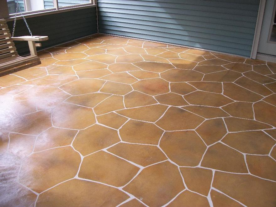 Smiths - Color Floor