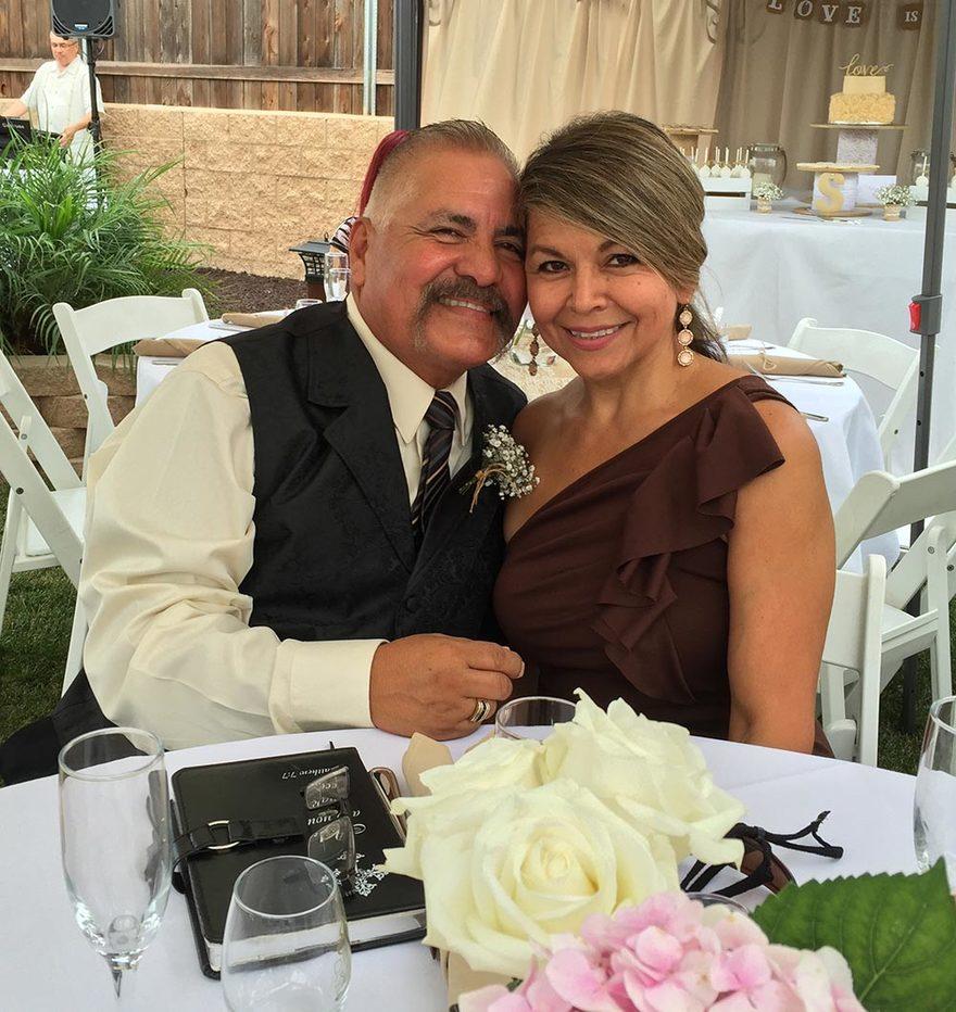 Renewal of Vows Santa Barbara Wedding Officiant