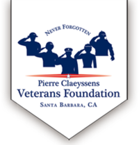 Pierre Claeyssens Veterans Foundation-1