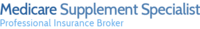 Medicare Supplement Specialist Yvonne De Brazil Logo