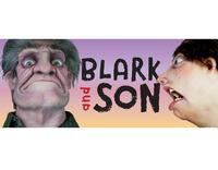 Blark and Son Branding & Animation