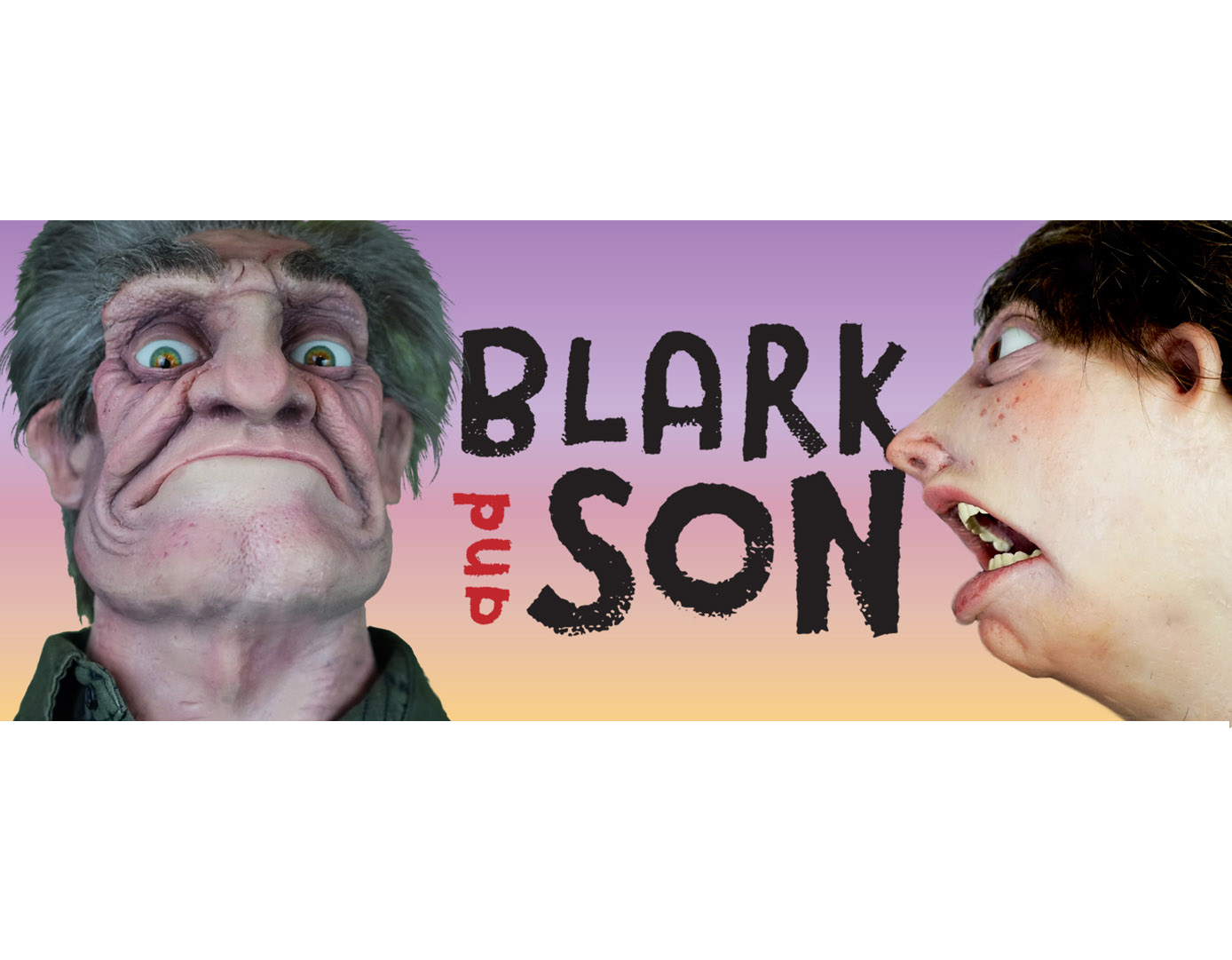 Blark and Son Branding & Animation