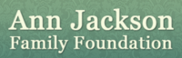 The Ann Jackson Foundation