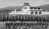 The Marines Invade Goleta