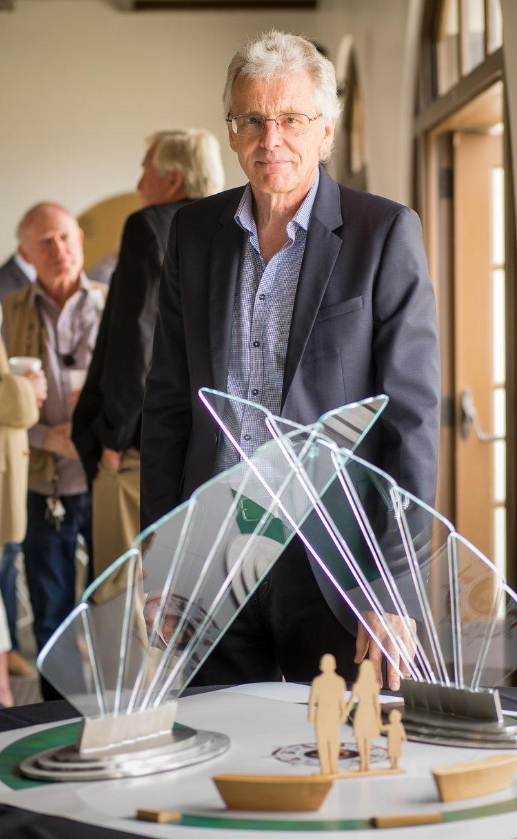 About Douglas Lochner Wings of Honor Santa Barbara