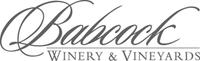 Babcock Winery Santa Barbara