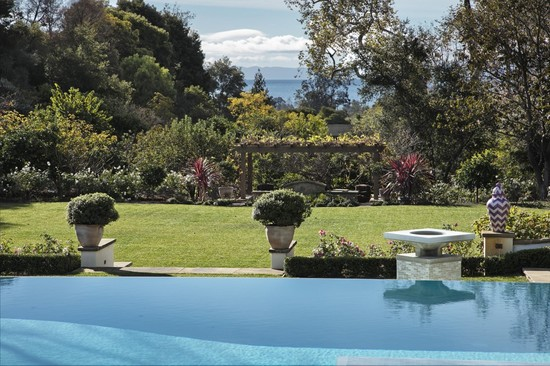Montecito - Luxury Estate with Ocean View