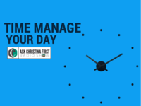 Time Manage Your Day