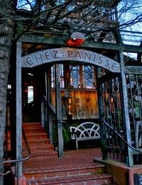 Chez Panisse Front