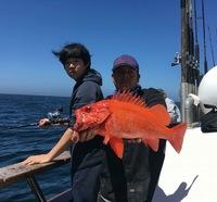 Coral Sea 3/4 day 6/14/17