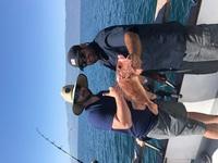 Coral Sea 1/2 day 6.16.17