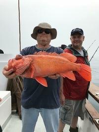 Coral Sea 3/4 day 6.20.17