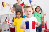 5 Reasons Why Your Kids Should Learn French