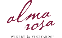 Alma Rosa Winery & Vineyards Logo