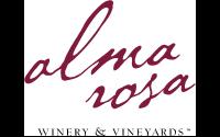 Alma Rosa Winery & Vineyards Logo