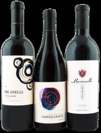 Consilience, Marianello & Tre Anelli
