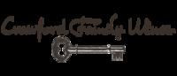 Crawford Family Wines Logo