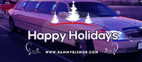 Stay Safe This Holiday Season With A Limousine Rental