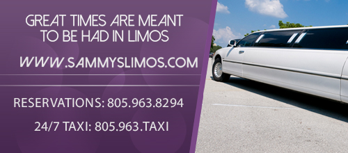 Best Mothers Day Gift: Limo Ride