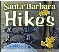 Santa Barbara Hikes