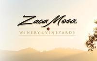 Zaca Mesa Winery Santa Ynez