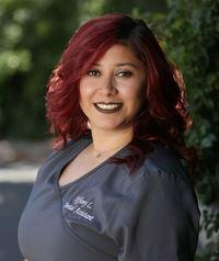 Tiffany Leon Santa Barbara Dental Assistant