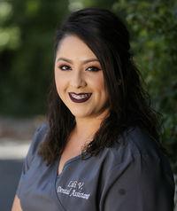 Liliana Valdez - Dental Assistant