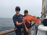 Coral Sea 3/4 day 7.27.17