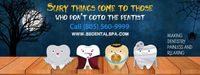 Santa Barbara Dentist Wishes You A Happy Halloween