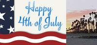 Happy 4th Of July From Santa Barbara Dental Spa