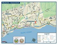 Santa Barbara Biking Traffic Solutions Montecito Summerland