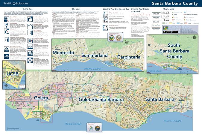 Santa Barbara Biking Traffic Solutions-1