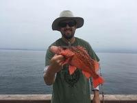 Coral Sea 1/2 day 7.2.17