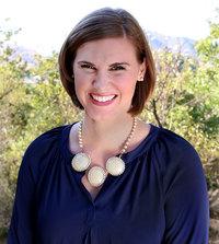 Santa Barbara Business Consultant - Rachell Newburn